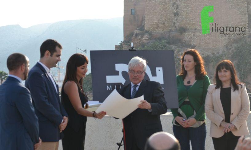 Más de un año de presiones dan fruto, ya tenemos Milenio de Almería