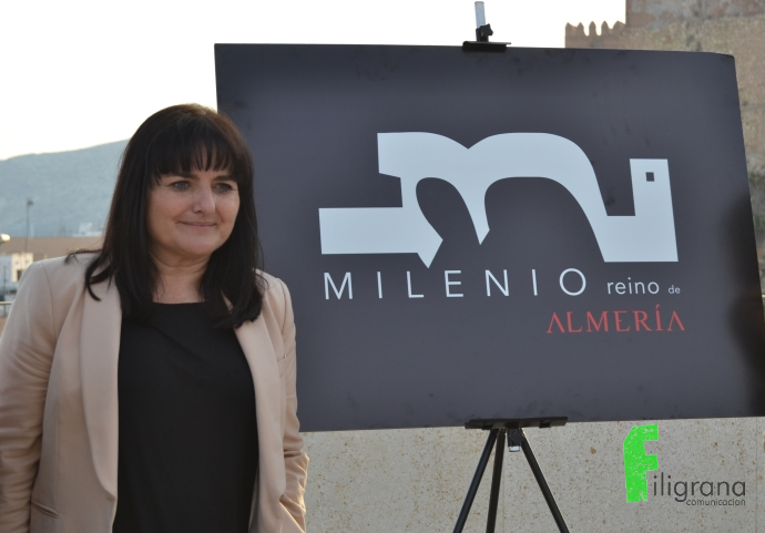 La Junta de Andalucía presenta sus actividades para el Milenio de Almería